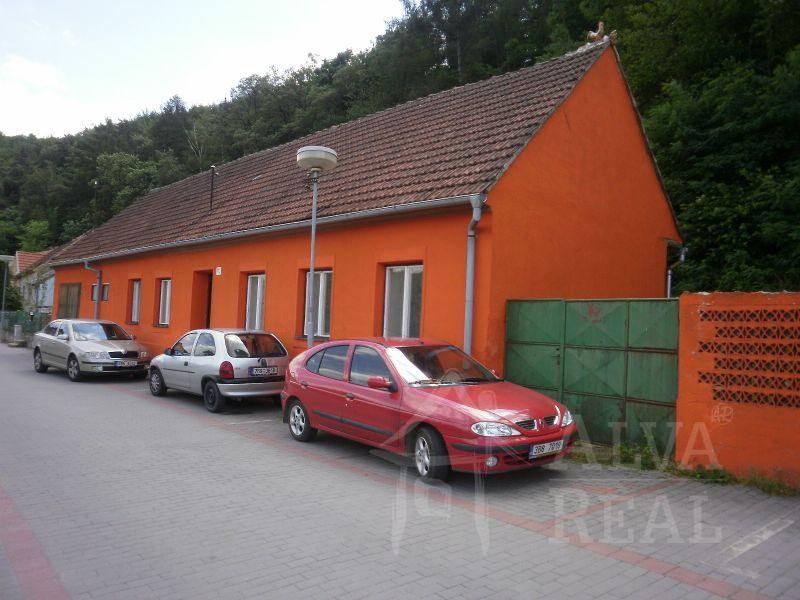 Realitní kancelář ALVA REAL prodej nemovitosti